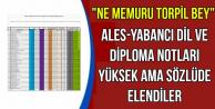 Yazılı Sınav ve Diploma Notları Yüksek Ama Torpilleri Yok