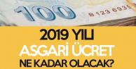 2019 Asgari Ücret İle İlgili İşveren Kesiminden Yeni Açıklama (2 Bin 500 TL Talep Edilecek)