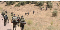 Ağrı Doğubeyazıt'ta EYP Patladı! 1 Askerimiz Yaralandı
