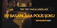 Akşener'in Evini Basmaya Kalkan 11 Kişi Gözaltına Alındı