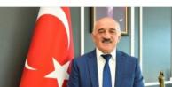 Altınordu'nun Yeni Belediye Başkanı Celal Tezcan Oldu!