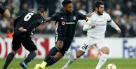 Beşiktaş: 2 Genk: 4 (BJK'ye Büyük Şok)-İşte Maçın Özeti ve Grup Puan Durumu