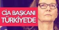 CIA Başkanı'ndan Türkiye'ye 'Kaşıkçı' Ziyareti
