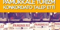 Dev Otobüs Firması Pamukkale Turizm Konkortado İstedi