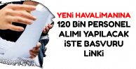 Erdoğan Müjdelemişti: 120 Bin Personel Alımı Başvuruları Başladı