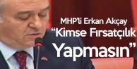 Erkan Akçay'dan 'İndirim' Çağrısı : Döviz Düştü, Fiyatlar Düşmedi