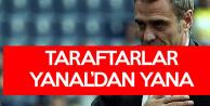 Ersun Yanal Fenerbahçe'ye Gelecek Mi? Açıklama Geldi