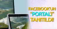 Facebook'un Yeni Akıllı Cihazı 'Portal' Tanıtıldı