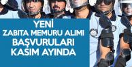 Fatih Belediye KPSS ile Zabıta Memuru Alımı Başvuru Tarihleri ve Şartları