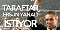 Fenerbahçe'de 'Ersun Yanal' Sesleri Yükseliyor!