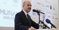 İçişleri Bakanı Soylu'dan 'Mayın' Açıklaması: Artık Jandarma Timlerimiz...