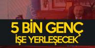 İŞKUR Aracılığı ile Kayseri'de 5 Bin Genç İşe Yerleştirilecek