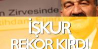 İŞKUR Genel Müdürü: İşe Yerleştirmede Rekor Kırıldı