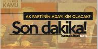 İstanbul Büyükşehir Belediye Başkanlığı'na Binali Yıldırım mı Aday Gösterilecek?