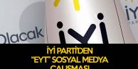 İYİ Parti'den EYT Çıkışı 'Emeklilikte Saraya Takılanlar'