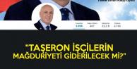 İYİ Partili İsmail Ok Taşeron Şoförlerin Mağduriyetini Meclise Taşıdı