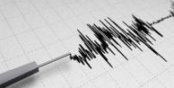 Kahramanmaraş'ta 4.4 Büyüklüğünde Deprem Meydana Geldi