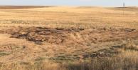Konya'da Toprağa Gömülü 50 Kilogram Patlayıcı Bulundu