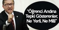 Lütfü Türkkan: Konu Brunson Olunca Yargıya Karışamayız Diyorlar