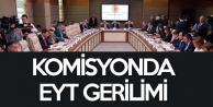 İçişleri Komisyonunda Emeklilikte Yaşa Takılanlar Tartışması