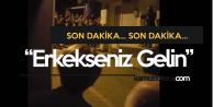 Meral Akşener, Evinin Önünde Slogan Atan Kalabalığa Meydan Okudu : Erkekseniz Gelin Vurun