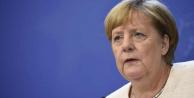 Merkel : Kaşıkçı Olayı Aydınlanana Kadar Silah Satmayacağız