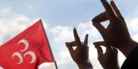 MHP'den AK Parti Sözcüsü Ömer Çelik'e Yanıt : Bizim Kırmızı Çizgimiz de Liderimizdir