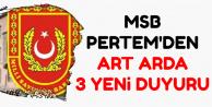 MSB Pertem'den Art Arda 3 Yeni Duyuru