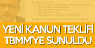 Mustafa Kalaycı: Kamudaki Tüm Sözleşmeli Personel ve Taşeron İşçiler Kadroya Geçirilmeli