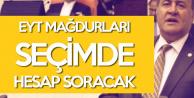 Ömer Fethi Gürer: EYT Mağdurları Seçimde Gereğini Yapar