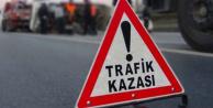 Şanlıurfa'da Polis Midibüsü Devrildi: 10 Polis Yaralandı