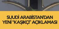 Suudi Arabistan Adalet Bakanı'ndan 'Kaşıkçı' Açıklaması