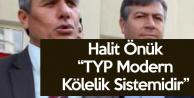 Toplum Yararına Program (TYP) Çalışanları Sürekli Kadro İstiyor