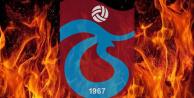 Trabzonspor Ligden Resmen Çekildi