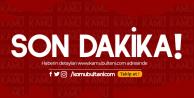 Yenikapı'da Gemi Kazası: İki Gemi Çarpıştı