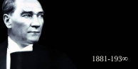 10 Kasım Saat 9'u 5 Geçe: Atatürk'ü Saygı ve Minnetle Anıyoruz