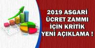 2019 Asgari Ücret Zammında Yeni Rakam: En Az...