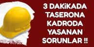 3 Dakikada Taşeron İşçilerin Sıkıntısı