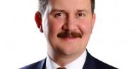 AK Parti Tekirdağ Belediye Başkan Adayı Mestan Özcan Kimdir?