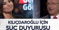 Cumhurbaşkanı Erdoğan, Kılıçdaroğlu'nun 'O' Sözleriyle İlgili Suç Duyurusunda Bulundu