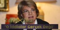 Eski Başbakan Çiller'den 'FETO' Açıklaması