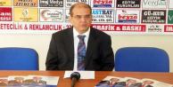 Hatay Mustafa Kemal Üniversitesi Rektörü Prof. Dr. Hasan Kaya Kimdir?