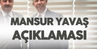 İYİ Partili Ağıralioğlu'ndan Mansur Yavaş Açıklaması: Gönülden İsterim