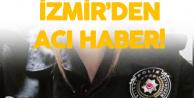 İzmir'den Acı Haber, Buket Keleş Şehit Oldu