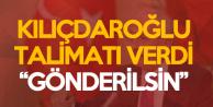 Kılıçdaroğlu'ndan 'Ezan Türkçe Okunsun' Diyen Öztürk Yılmaz Hakkında Flaş Karar