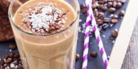 Masterchef Milkshake Tarifi-Milkshake Nasıl Yapılır?
