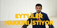 Mehmet Ali Çelebi: Emeklilikte Yaşa Takılanlar Lütuf Değil, Haklarının İadesini İstiyor