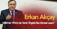 MHP'den ABD'nin PKK Hamlesiyle İlgili Çıkış: YPG'yi de Terör Örgütü İlan Etsinler