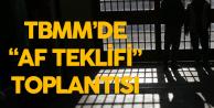 MHP'den TBMM'de 'Af Teklifi' Çağrısı :Daha Fazla Bekletilmemeli