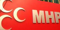 MHP'nin 30 Belediye Başkan Adayı Daha Belli Oldu